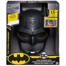 DC Batman: Hangváltoztató maszk