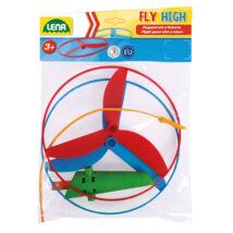 LENA: Rotoros reptetőjáték 2db-os