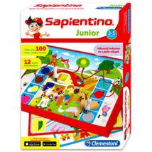 Clementoni-Sapientino: junior - új kiadás