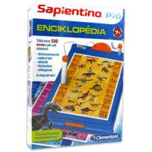 Sapientino Enciklopédia fejlesztő társasjáték