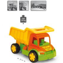 Wader Gigant Truck 150 kg teherbírással