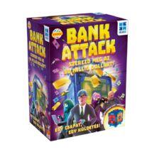 Megableu Bank Attack társasjáték