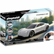 Playmobil: Porsche Mission E 70765