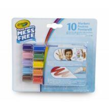 Crayola Color Wonder Maszatmentes utántöltő filctoll
