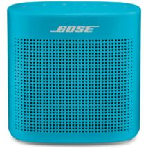 BOSE SoundLink Colour II hangszóró, kék