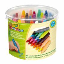 Crayola Mini Kids: 24 db tömzsi viaszkréta