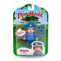 Monchhichi: Capix figura