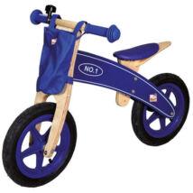 Bino Toys fa futóbringa kék