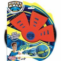 Phlat Ball: V5 frizbi labda - piros