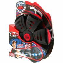 Phlat Ball: Flash frizbi labda - piros-fekete