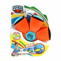 Phlat Ball Junior: frizbi labda - többféle
