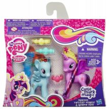 My Little Pony Pony figura szett