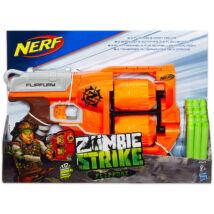 Nerf Zombie Strike Flipfury