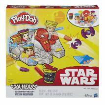 Play-Doh Star Wars Millenium Falcon gyurma készlet