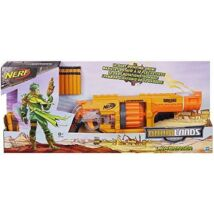 Nerf N-Strike Doomlands: Lawbringer szivacslövő fegyver
