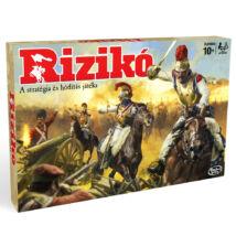 Rizikó: A stratégia és hódítás társasjáték