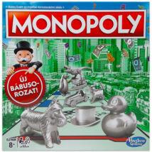 Monopoly - Classic - Új kiadás