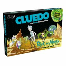 Cluedo: Rick and Morty (angol)