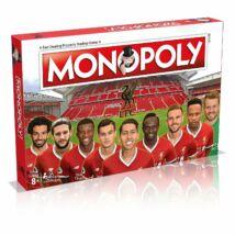 Monopoly Liverpool FC (angol)
