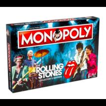 Monopoly: The Rolling Stones (angol, magyar szabályfordítással)