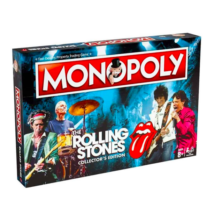 Monopoly: The Rolling Stones