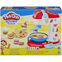 Play-Doh: Robotgép