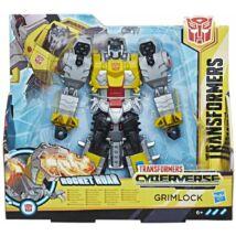 Transformers Cyberverse Mogorva
