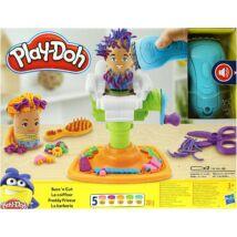 Play-Doh: Fodrász Szalon készlet
