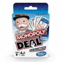 Monopoly Deal (Kártyajáték)