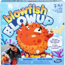 Blowfish Blowup (Gömbhal) társasjáték