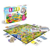 Az élet játéka társasjáték