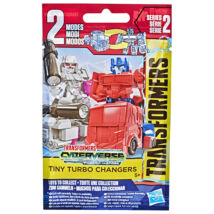 Transformers: Tiny Turbo Chargers - meglepetésfigura