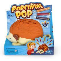 Hasbro Porcupine Pop sünis társasjáték