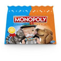 Monopoly - Macskák és Kutyák