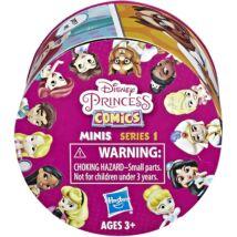 Disney Hercegnők: Meglepetés figura