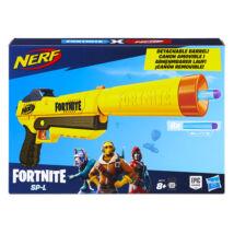 Nerf: Fortnite SP-L szivacslövő fegyver