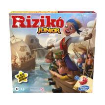Hasbro: Rizikó Junior Társasjáték