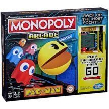 Monopoly Arcade Pac-man társasjáték