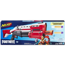 NERF: Fortnite TS - szivacslövő fegyver