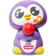 TOMY Vidám Pingvin