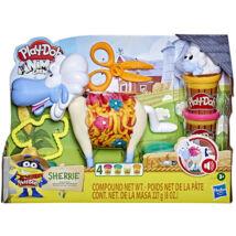 Play-Doh: Birkafarm gyurmaszett hanggal