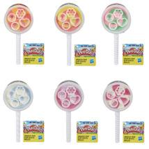 Play-Doh: Gyurma nyalóka többféle változatban 85g - 1 db