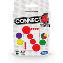 Connect 4 kártyajáték