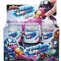 Marvel: Pókember - Venom Burst slime meglepetés - többféle