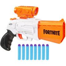 NERF Fortnite SR szivacslövő játékfegyver