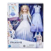 Disney: Jégvarázs II.- Elsa átalakulása