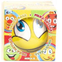 Crazy Ball: Ciki-Caki labda - többféle