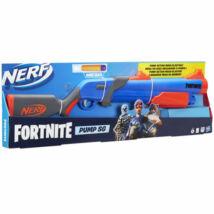 Nerf: Fortnite Pump SG szivacslövő fegyver 4 lőszerrel