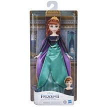 Disney Hercegnők Jégvarázs 2: Anna hercegnő baba