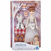 Jégvarázs 2: Anna és Olaf őszi piknikezése